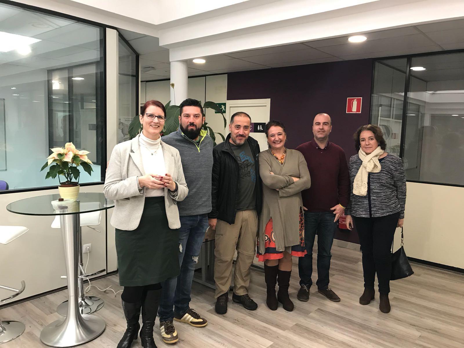 MADRID ENERO 2018